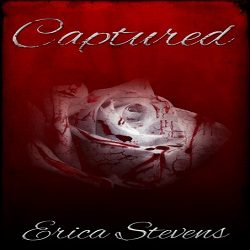 Review: Captured by Erica Stevens (@Mollykatie112, @EricaStevens)