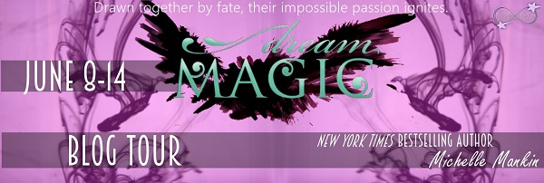Dream Magic Blog Tour