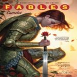 Fables, Volume 20 - Camelot by Bill Willingham