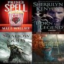 Fresh Meat: June 19 to 25 — 21 Speculative Fiction Releases