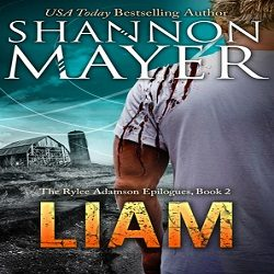 Review: Liam by Shannon Mayer (@TheShannonMayer, @HiJinksInk)