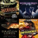 Fresh Meat: July 17 to 23 — 16 Speculative Fiction Releases