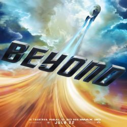 Bookfessional: Star Trek Beyond – Ughhhhhh