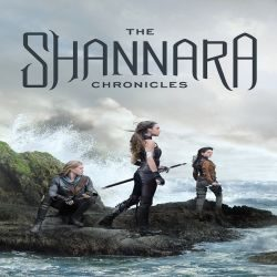 Bookfessional: Why I Never Read The Chronicles of Shannara by Terry Brooks, and Why the TV Version was Fantastic.