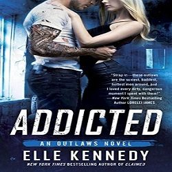 Review: Addicted by Elle Kennedy (@jessicadhaluska)