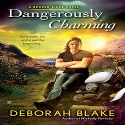 Review: Dangerously Charming by Deborah Blake (@Mollykatie112, @berkelypub)