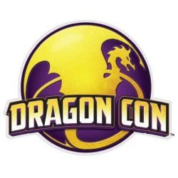 Bookfessional: Dragon Con 2017 Recap