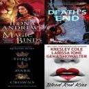 Fresh Meat: September 18 to 24 — 31 Speculative Fiction Releases