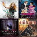 Fresh Meat: September 25 to October 1 — 28 Speculative Fiction Releases