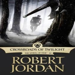Review: Crossroads of Twilight by Robert Jordan