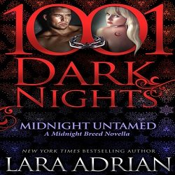 Review: Midnight Untamed by Lara Adrian (@Mollykatie112)