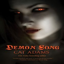 Review: Demon Song by Cat Adams