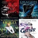 Fresh Meat: October 23 to 29 — 28 Speculative Fiction Releases