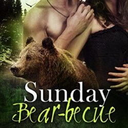 Review: Sunday Bear-becue by Celia Kyle (@mlsimmons, @celiakyle)
