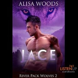 Audiobook Review: Jace by Alisa Woods (@Mollykatie112, @AlisaWoodsBooks, @Listen2Books)