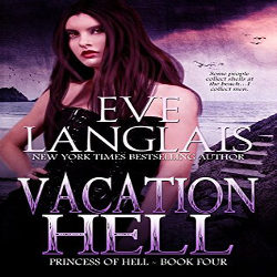 Review: Vacation Hell by Eve Langlais (@mlsimmons, @EveLanglais)