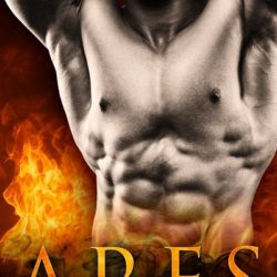 Cover Reveal: Ares by Felicity Heaton (@felicityheaton)