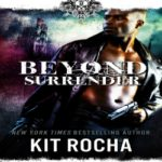 Beyond Surrender (Beyond #9) by Kit Rocha