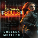 Cover Reveal and Giveaway: Borrowed Souls by Chelsea Mueller (@ChelseaVBC)