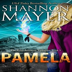 Review: Pamela by Shannon Mayer (@TheShannonMayer, @HiJinksInk)