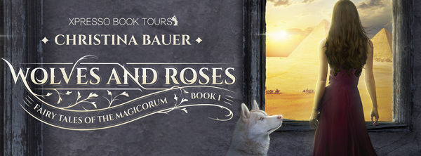 Wolves and Roses Tour Banner