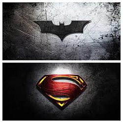 Bookfessional: Book Boyfriend Archetypes – Batman vs. Superman