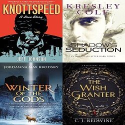 Fresh Meat: February 12 to 18 — 19 Speculative Fiction Releases