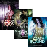 Bound series by Rachel Vincent