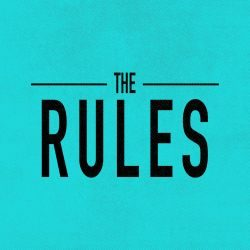 Bookfessional: The Rules