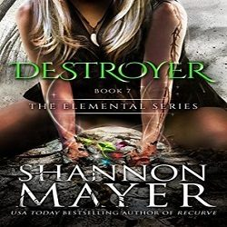 Review: Destroyer by Shannon Mayer (@TheShannonMayer, @HiJinksInk)