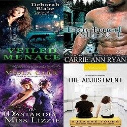 Fresh Meat: April 16 to 22 — 14 Speculative Fiction Releases