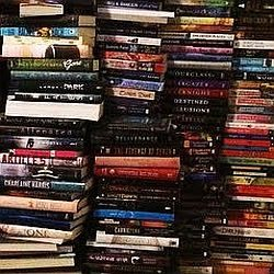 Bookfessional: All the ARCs