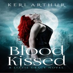 Review: Blood Kissed by Keri Arthur (@kezarthur)