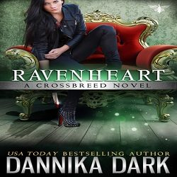 Excerpt and Review: Ravenheart by Dannika Dark (@Mollykatie112, @DannikaDark, @VivianaIzzo)
