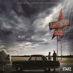 Review: American Gods, S01E01 – The Bone Orchard