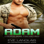 Adam by Eve Langlais