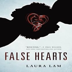 Review: False Hearts by Laura Lam