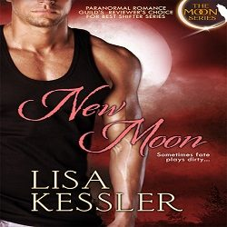 Review and Giveaway: New Moon by Lisa Kessler (@Mollykatie112, @LdyDisney, @EJBookPromos, @entangledpub)