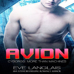Review: Avion by Eve Langlais (@mlsimmons, @EveLanglais)