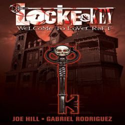 Review: Locke & Key, Vol. 1 by Joe Hill