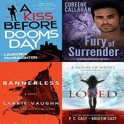 Fresh Meat: July 9 to 15 — 41 Speculative Fiction Releases