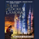 The Lies of Locke Lamora by Scott Lynch read Michael Page