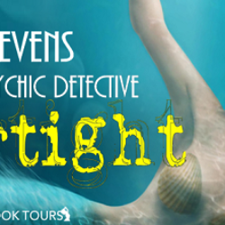 Cover Reveal and Giveaway: Watertight by E.J. Stevens (@EJStevensAuthor, @XpressoTours)