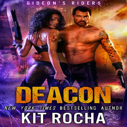 Deacon by Kit Rocha