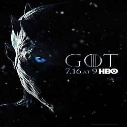 Bookfessional: Game of Thrones, Season 7