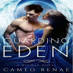 Review: Guarding Eden by Cameo Renae (@Mollykatie112, @CameoRenae)