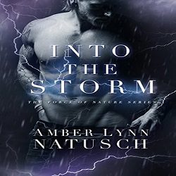 Release Day Review: Into the Storm by Amber Lynn Natusch (@Mollykatie112, @AmberLNatusch)