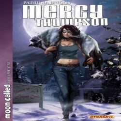 Review: Moon Called, Vol. 1 and 2 by Patricia Briggs and David Lawrence