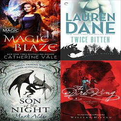 Fresh Meat: August 20 to 26 — 18 Speculative Fiction Releases