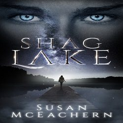 Review: Shag Lake by Susan McEachern (@Mollykatie112, @smmceachern)